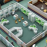 Switch《双点医院》正式发售 亚洲版独占中文