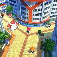 动漫改编游戏Switch版《妖怪学园Y》将于今夏发售