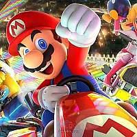 Switch《马里奥赛车9》或将作为下半年主打游戏发售