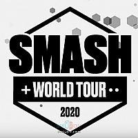 Switch《任天堂大乱斗》世界巡回赛公开 奖金25万刀