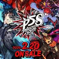 Fami通一周游戏评分 Switch《女神异闻录5S》登白金