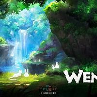 国产Switch游戏《文嘉》本月26日发售 首发八折优惠