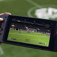 Switch版《FIFA19》将提高画质 或不再采用寒霜引擎