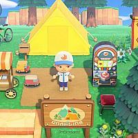 《动物森友会》破日本Switch游戏首周销量记录 手游顺带增长