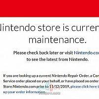 任天堂商城推出便宜40美元的官翻老款Switch