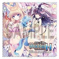Switch《限界凸记:萌情编年史H》中文版预购特典公布 将于5曰28日发售