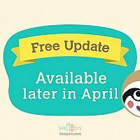 Switch《动物森友会》四月将迎来诸多升级
