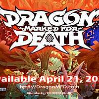 Switch《龙之死印》销量超12万 将发售Steam版