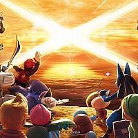 Switch《任天堂全明星大乱斗:特别版》将举行3天的特别锦标赛