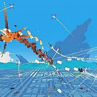 Switch空战射击新作《Jet Lancer》将于5月12日发售