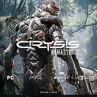 《孤岛危机:复刻版》将移植到Switch 发售日未确定