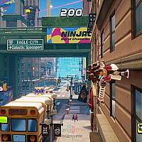 Switch《Ninjala》宣传片公布 体验版预下载现已开启