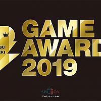 Switch《宝可梦:剑/盾》获【FAMI通&电击游戏大奖2019】最佳年度游戏