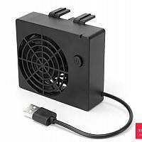 任天堂Switch专用散热器开卖!强劲风扇售价两千日元