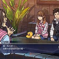 Switch《方根胶卷》宣传片公布 将于7月30日发售