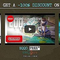 明天截止 Switch美服三款冒险游戏买一送二