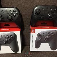 玩家日亚买到超精仿Switch Pro手柄返修被原样寄回