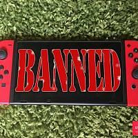 黑客警告:任天堂拥有随时 Ban 破解版 Switch 的能力