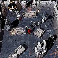 Switch双摇杆射击游戏《死亡西部》将于8月5日发售