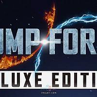 Switch角色格斗动作游戏《Jump大乱斗》将于8月27日发售