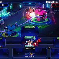 Switch机器人主题模拟游戏《Volta-X》将于今夏发售