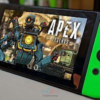 EA制作人称Switch版《Apex 英雄》运行很流畅