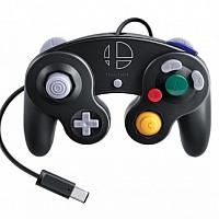 Switch专用GameCube电竞手柄发布