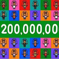 Switch《跳绳挑战》上线三天跳绳次数就超2亿