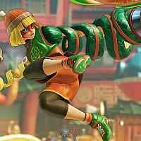 Switch《任天堂明星大乱斗》公布新DLC角色:ARMS的面面
