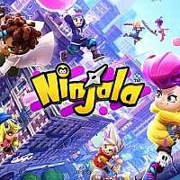 Switch独占游戏《Ninjala》发售两日下载量超100万次