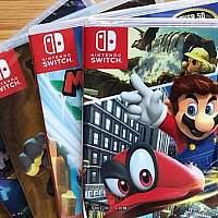 诸多Switch游戏可能会因第二波新冠疫情跳票
