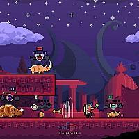 Switch解谜游戏《青春永驻》将于7月28日发售