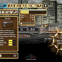 Switch赛博朋克RPG《DEX》 将于7月24日发售