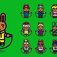 Switch《跳绳挑战》更新发布 增新背景和服装