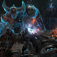 Switch《毁灭战士:永恒》开发顺利 发售日即将公布