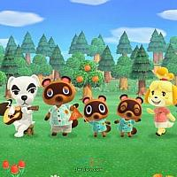 Fami通日本7月首周销量 《集合啦!动物森友会》蝉联榜首