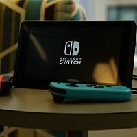 Switch性能孱弱 逼迫游戏商家从云端游戏找突破口