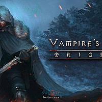 Switch开放世界游戏《吸血鬼之殇:起源》今秋发售