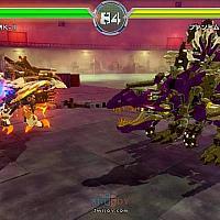 Switch格斗游戏《索斯机兽:无限爆炸》全新截图公布 将于今冬发售