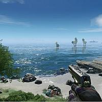 Switch《孤岛危机:复刻版》分辨率最高支持900P