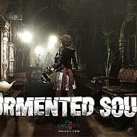 Switch恐怖冒险独立游戏《折磨的靈魂》将于明年发售