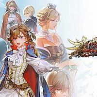 Switch《圣女战旗》今天正式发售 DLC随后上线