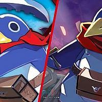 Switch移植PSP游戏《普林尼1&2》将于10月13日发售