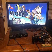 玩家将废旧N64主机改装成Switch底座 通风效果良好