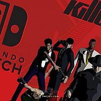 传Switch《杀手7复刻版》正在开发中