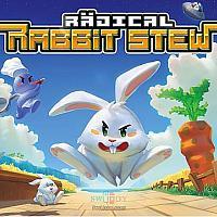 Switch像素风游戏《不要吃兔兔》将于9月发售