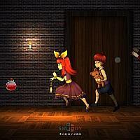 Switch生存恐怖游戏《克莉》将于10月底发售