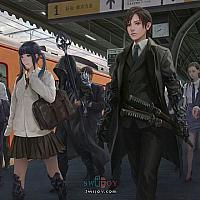 Switch版《黄泉裂华》宣传片公布 将于10月15日发售