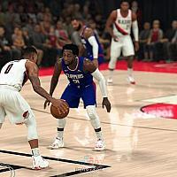 Switch《NBA 2K21》试玩DEMO今晚10点上线