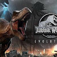 Switch《侏罗纪世界:进化》将于11月3日发售